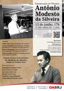 cartaz_PESQUISA_Inaguração do Plenário Modesto da Silveira (6)
